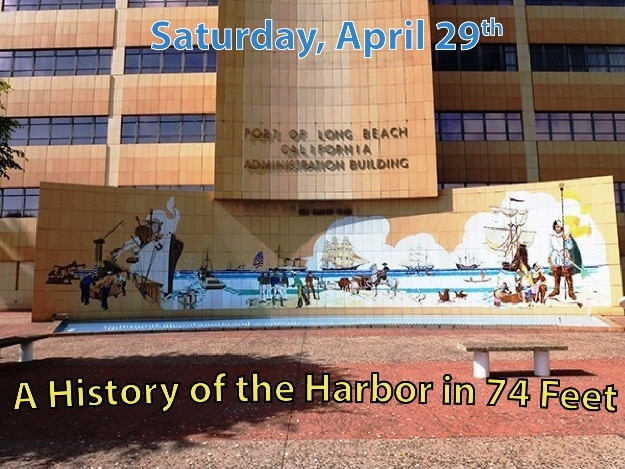 A History of the Harbor in 74 Feet