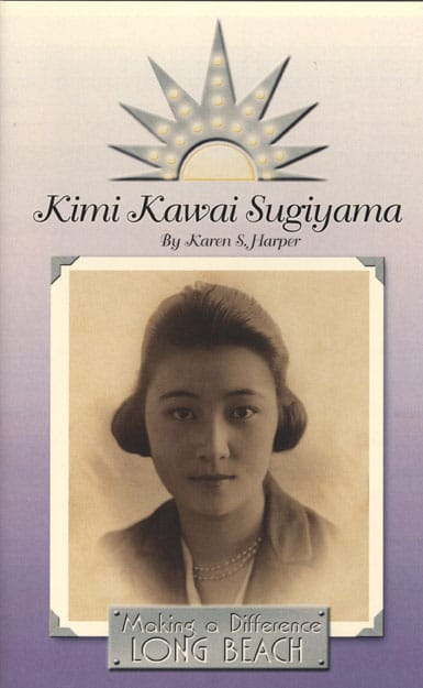 Kimi Sugiyama: Making A Difference