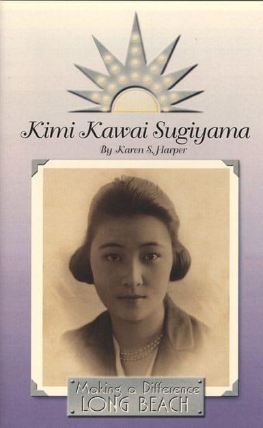 Kimi Sugiyama: Making A Difference