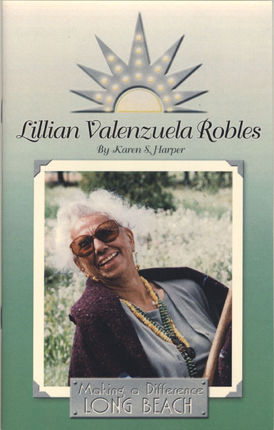 Lillian Robles: Making A Difference