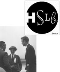 HSLB senior membership photograph