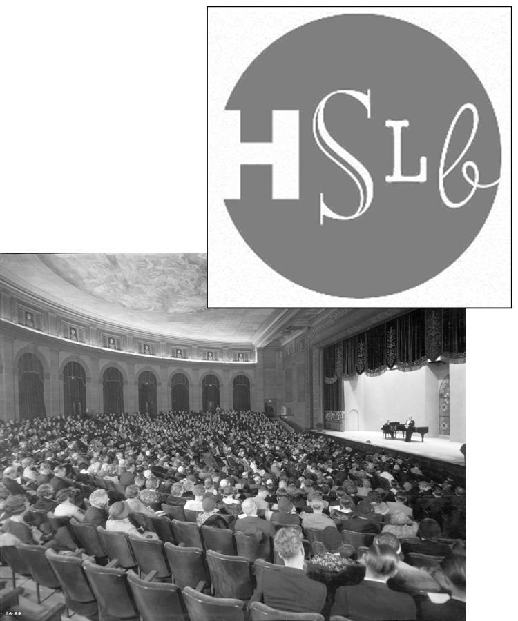 Membership 4 Patron HSLB logo