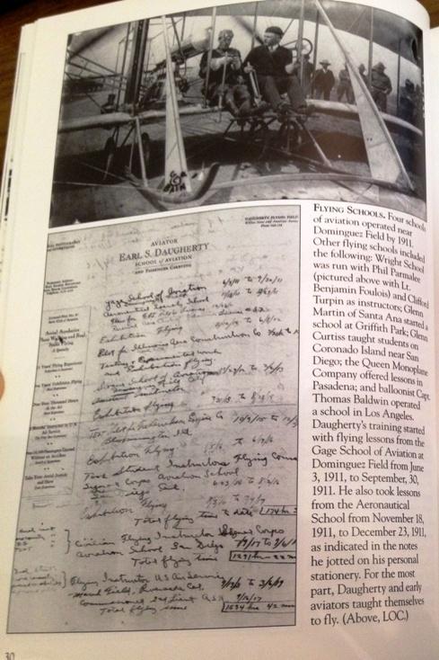 Early Aviation In Long Beach Historical Society Of Long Beach