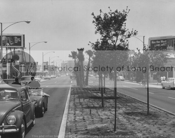 Second Street, 1980s 1