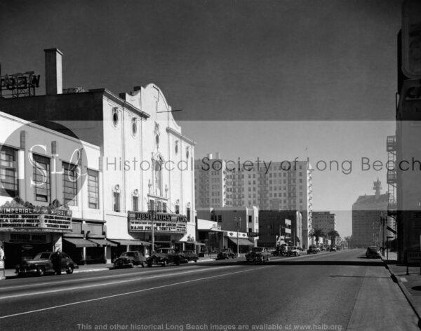 Ocean Blvd, 1949 1