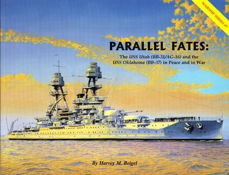 Parallel Fates Warship series