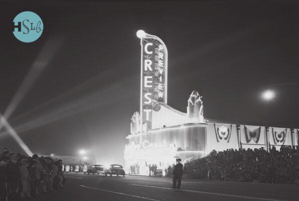 Crest Theater 4×6