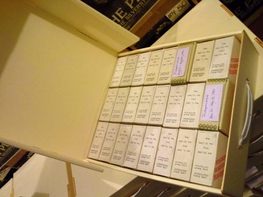 newspaper collection workshop - image1 (20130926_140523)
