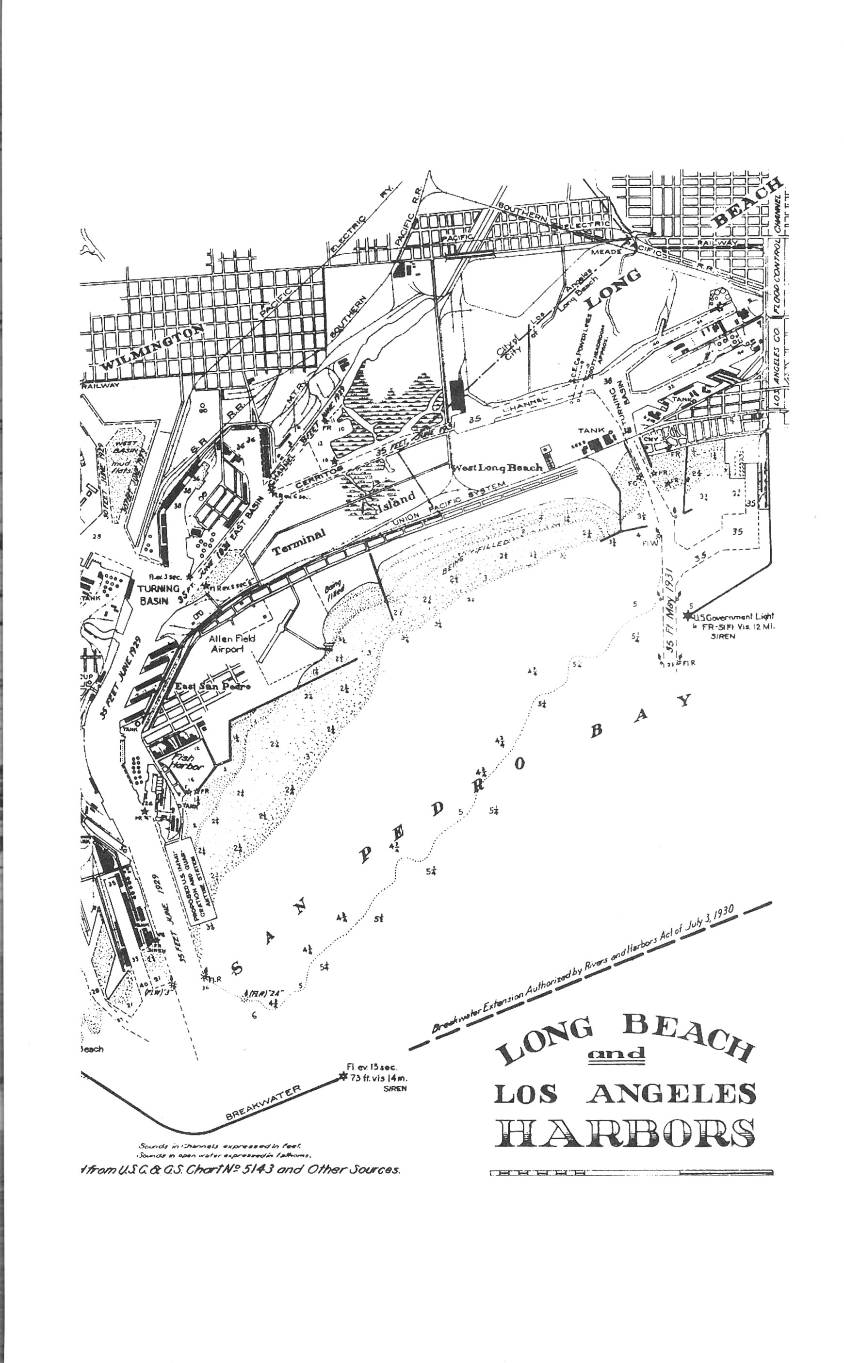 Terminal Island lost communities of Los Angeles harbor inner page