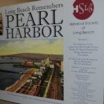 Long beach remembers pearl harbor billboard