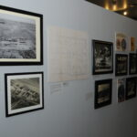 Historical society pearl harbor opening reception vintage photos and information
