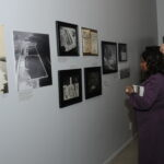 Pearl harbor photos and information at the historical reception opening