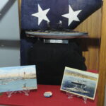 pearl harbor reception model ships hosted by the historical society