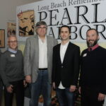Historical society of long beach speakers for the pearl harbor opening ceremony
