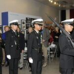 Pearl Harbor Opening Reception