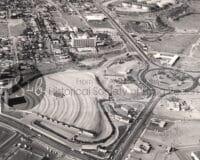 Long Beach Aerial photo