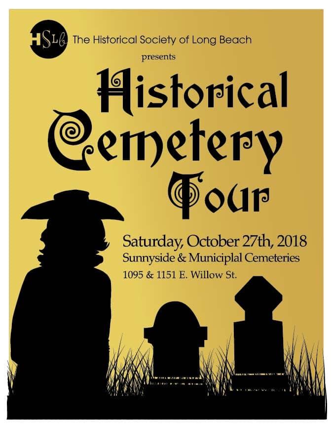 Cemetery Tour Sponsor