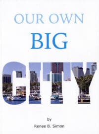 Our own big city book cover
