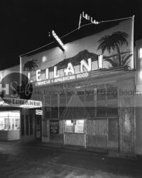 Leilani Chinese and American food restaurant