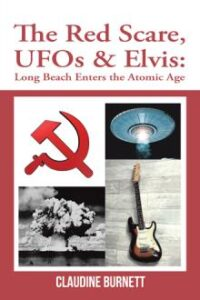 The red scare, ufo's and elvis