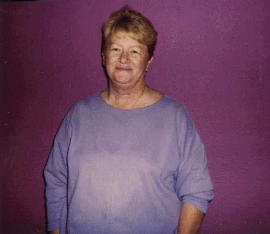 LRES Ellen Ward portrait